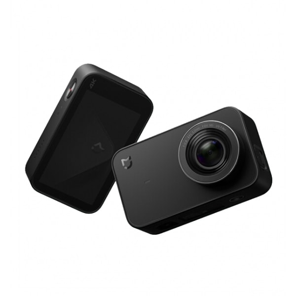 Xiaomi YI Compact Dashcam – Review completa