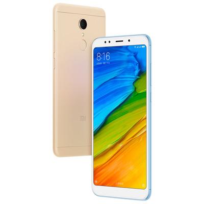 Genial combinación de elementos en el Xiaomi Mi 5X