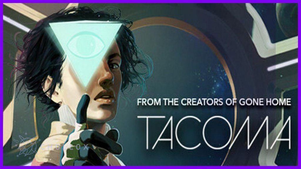 Descarga gratis el juego Tacoma