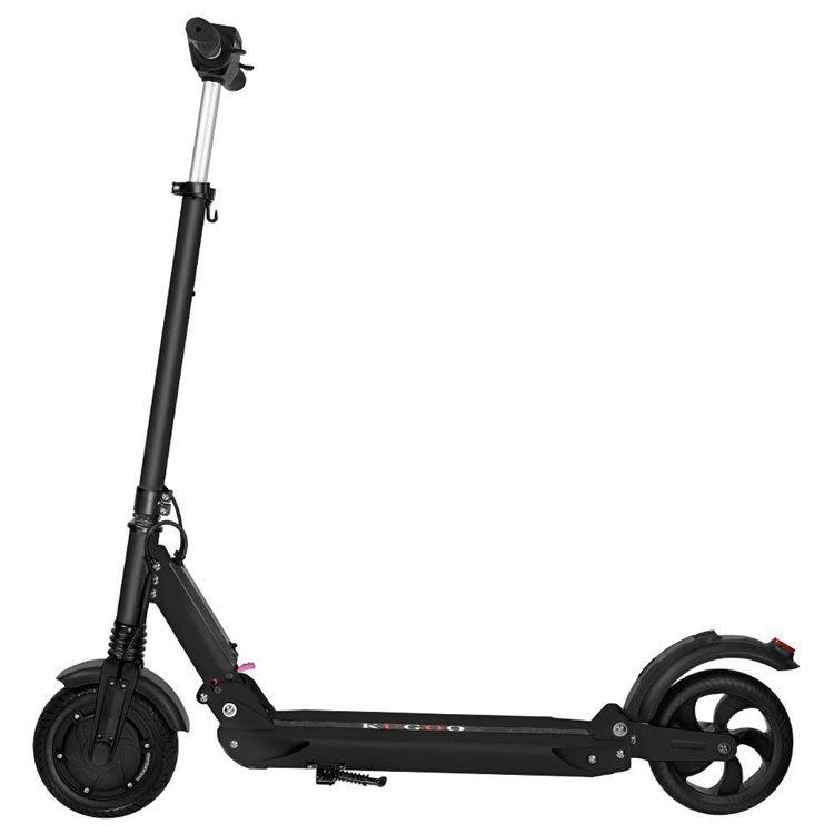 El futuro de la movilidad eléctrica, los e-Skates Segway Drift W1