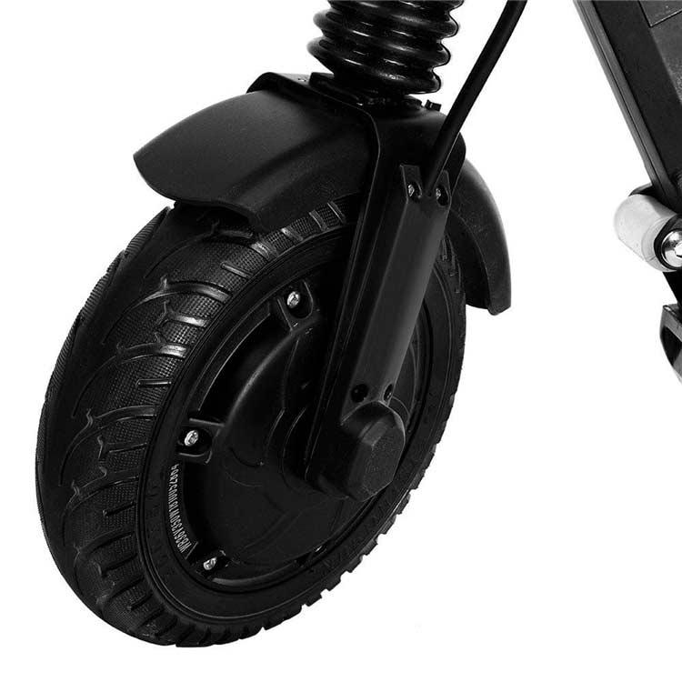 rueda delantera del patinete Kugoo S1