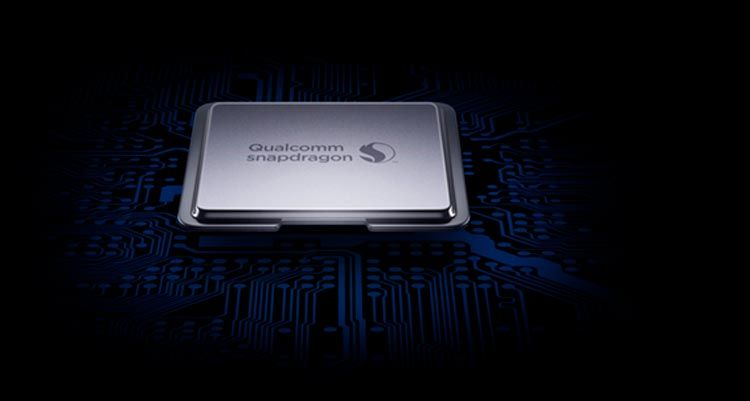 CPU snapdragon