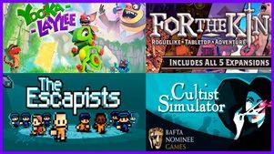 f0b0ac5142a Sólo necesitas tener una cuenta de Amazon Prime y una cuenta en Twitch para  conseguir alguno de estos cuatro juegos: