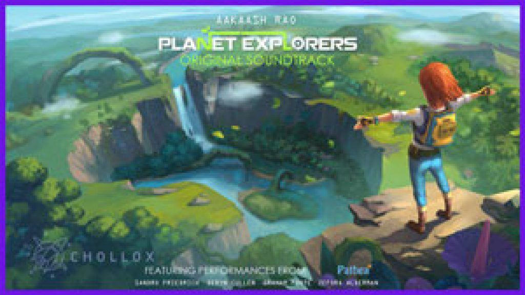 Juego Planet Explorers Gratis en CHOLLOX