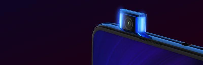 Cámara selfie del MI 9T Pro