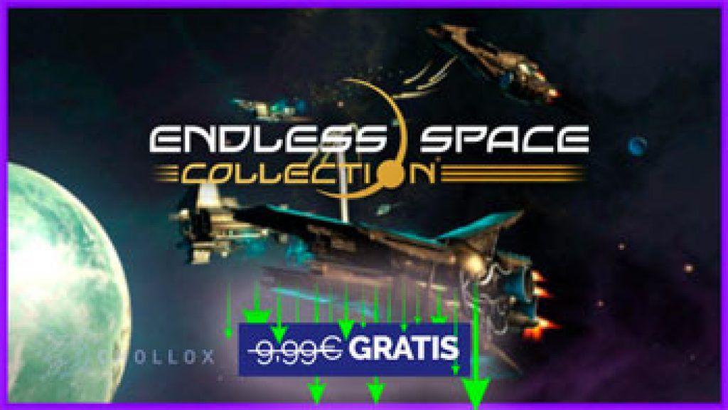 Colección de juegos gratis Endless Collection