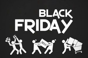 Accede al directo del Black Friday