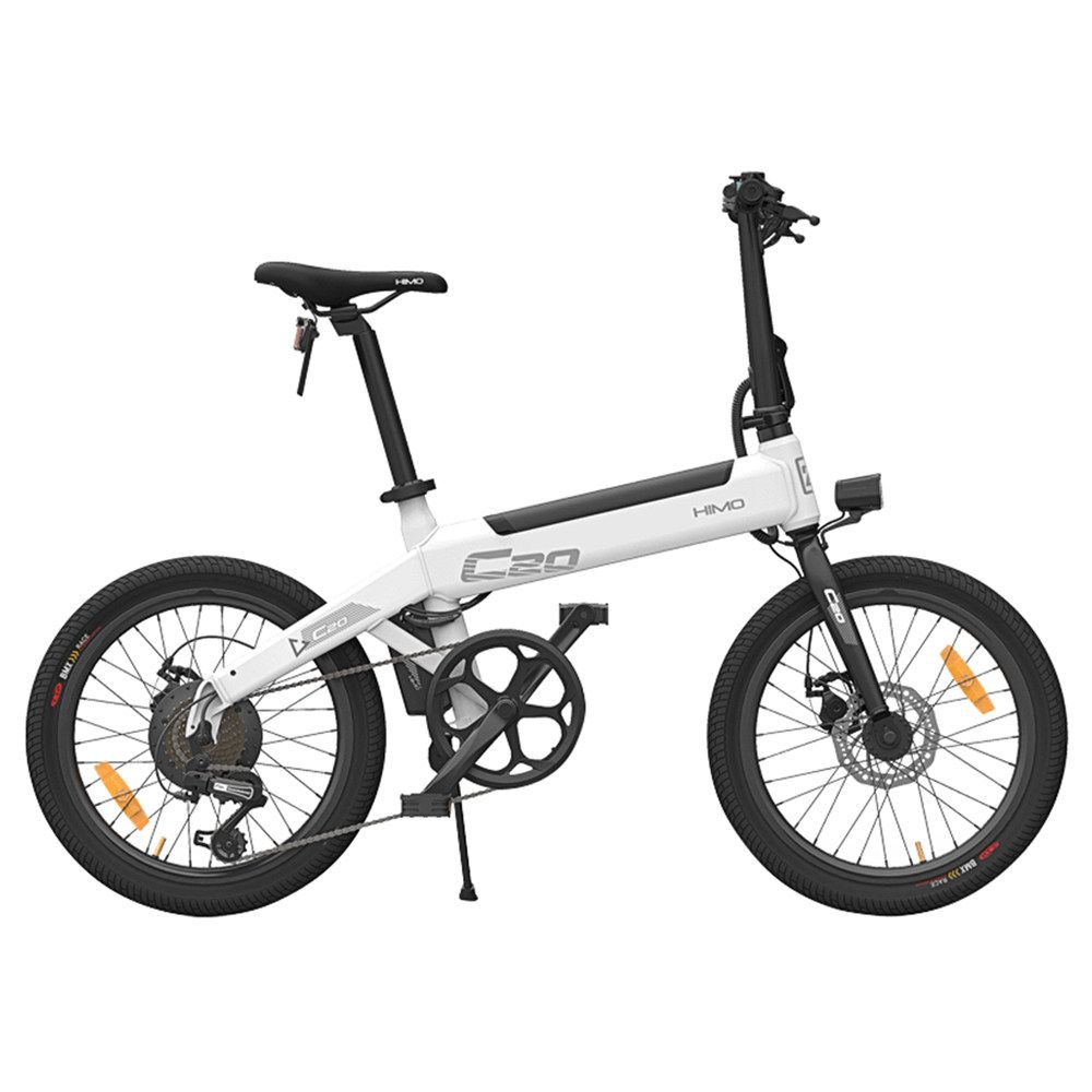 Bicicleta eléctrica QiCYCLE de Xiaomi, mejor precio, análisis y trucos