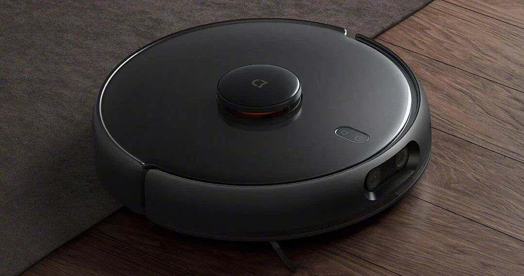 Xiaomi Mi Robot Vacuum – Lo mejor en limpieza