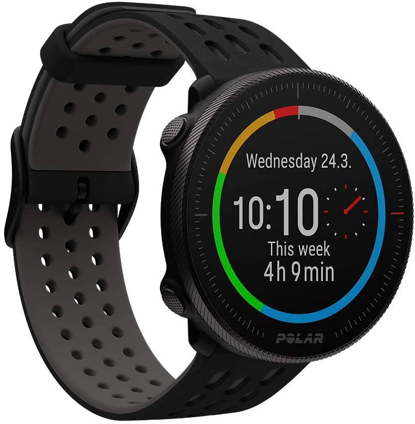 Polar Ignite 2, el último smartwatch deportivo de Polar se viste con GPS