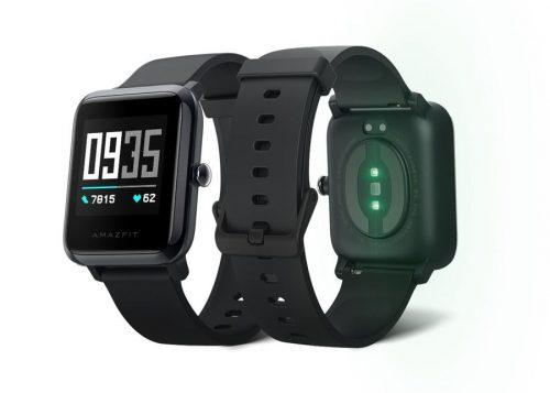 Desde El Xiaomi Corazón Chollox Tu Directamente Amazfit 2Controla Reloj – Bip H2D9EI