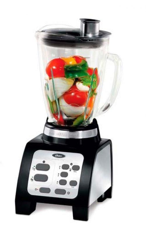 Oster brly07 batidora de vaso reversible chollox for Licuadora oster reversible