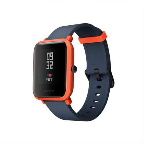 Reloj – Consigue Chollox Mejor Precio Inteligente El Amazfit Bip Al kZiuOXP